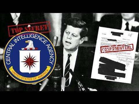 The CIA Preps Their Next JFK Psyop