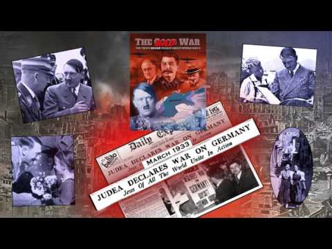 Dr. David Duke & Mike King discuss the Truth about WW2