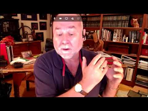 What is the Deep State, really? Robert David Steele explains.