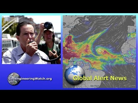 Geoengineering Watch Global Alert News, September 2, 2017 ( Dane Wigington GeoengineeringWatch.org )