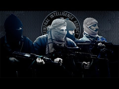 Journalist Interrogated & Sacked for Exposing CIA-NATO Arming of Terrorists (Full Video)