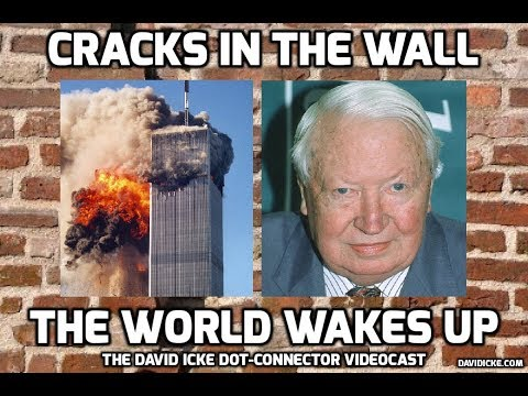 Cracks In The Wall: The World Wakes Up - The David Icke Dot-Connector Videocast