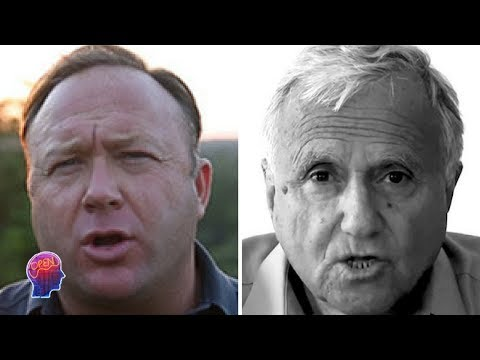 Dr. Steve Pieczenik's Heated Argument With Alex Jones About Trump Being Drugged