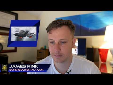 Super Soldier Talk – Urgent Warning: Poisons Dumped in Hurricanes