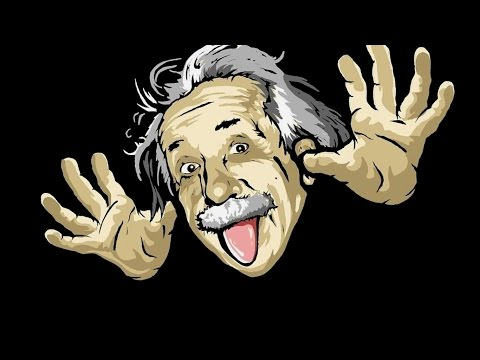 Jeff Rense & Christopher Jon Bjerknes - Einstein The Liar & The Zionist Plot