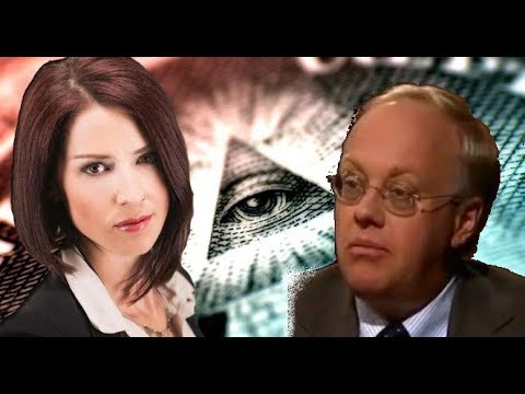 Propaganda Buries Facts & Manipulates Emotions - Abby Martin with Chris Hedges