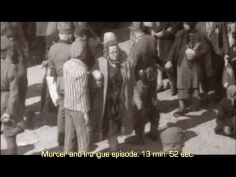 Auschwitz: Surprising Hidden Truth