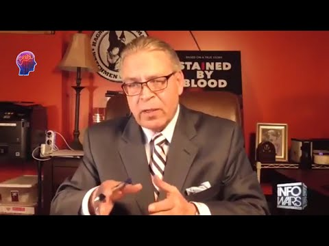 New Round Of Riots Planned To Overthrow  Government | Doug Hagmann And Alex Jones