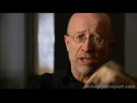 The Israeli Lobby - A Danger To The World - Banned Documentary (3/5)