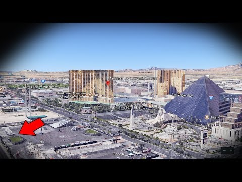 Why Isn't MSM Talking About THIS Footage From Vegas?