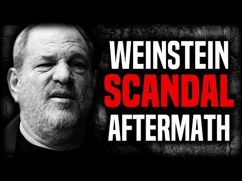 The Harvey Weinstein Scandal: Aftermath