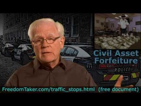 Civil Asset Forfeiture Overview and Protection