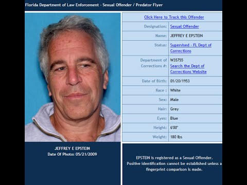 Porkins Policy Radio episode 36 Ed Opperman on Jeffery Epstein Case