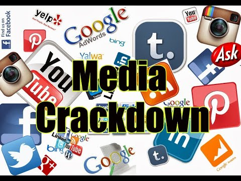 Jake Morphonios: Las Vegas Real Facts, Alt Media Crackdown