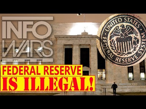 PANIC! KILL FED, UN, REMOVE YELLEN! CLINTONS DROP TONIGHT! 10/17/17 (pt-1) ALEX JONES INFOWARS