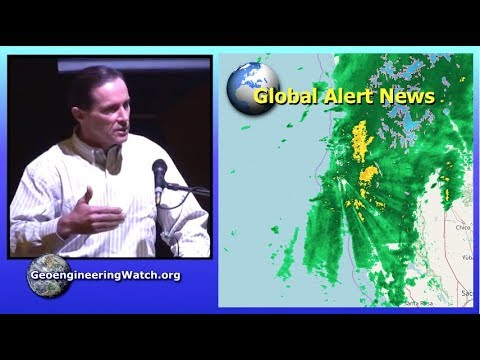 Geoengineering Watch Global Alert News, October 21, 2017 ( Dane Wigington GeoengineeringWatch.org )