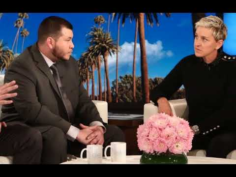 Jeff & Gary Holland - The Campos Scam On Ellen And More