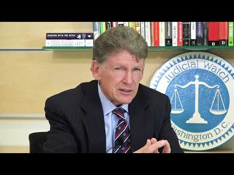 Inside Judicial Watch News Brief: The Manafort Indictment