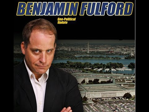 Is Trump too scared to name Bush Sr & P2 Masons as Kennedy assassins Benjamin Fulford Oct 30th 2017