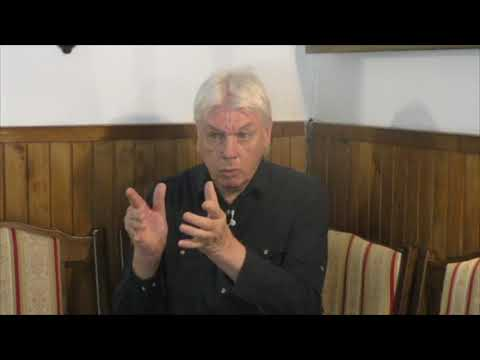 David Icke Talks To Slovakian Media About Current World Events