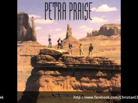 """Track 12 """"Friends (All In The Family Of God)"""" - Album """"Petra Praise"""" - Artist """"Petra"""""""
