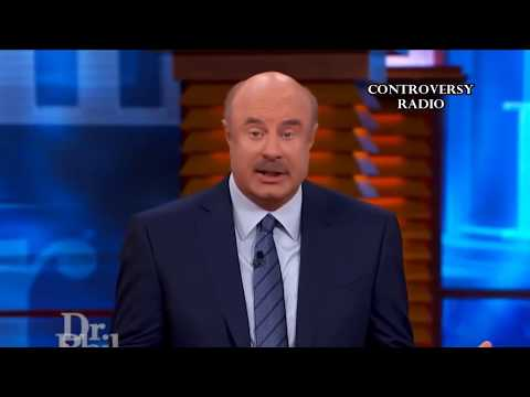 Dr Phil Show Been Canceled After Exposing Elite Pedo Ring On TV