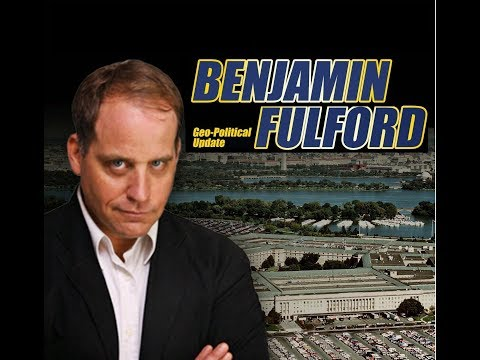 US troops deploy worldwide with 10000 sealed indictments to take down Khazarian mob Benjamin Fulford