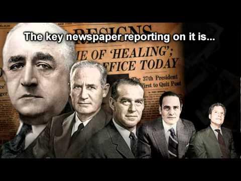 """CNN Goldman Sachs & The Zio Matrix"" - Documentary By David Duke."