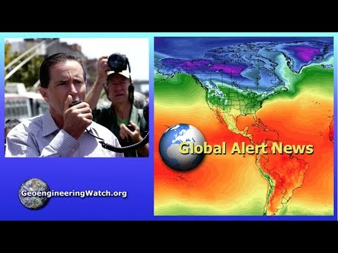 Geoengineering Watch Global Alert News, November 25, 2017 ( Dane Wigington Geoengineering Watch )