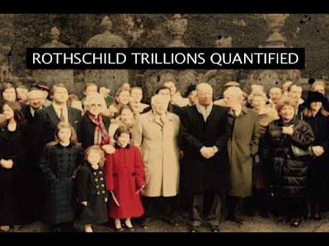 Rothschild TRILLIONS Quantified