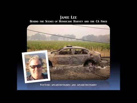 Sage of Quay   Jamie Lee    Behind the Scenes of Hurricane Harvey and the CA Fires