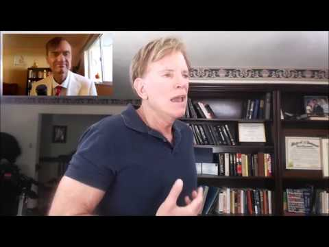 David Duke is Asked if Whites and Blacks are Treated Fairly in America