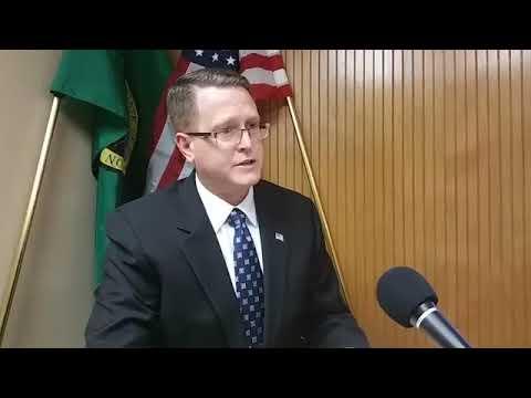 Breaking: BLM Whistle-Blower & Kill Book Exposed In Bundy Case By Rep. Matt Shea
