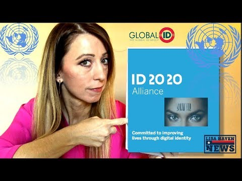 This Video Will Anger The United Nations, Especially When I Reveal This...NWO ID
