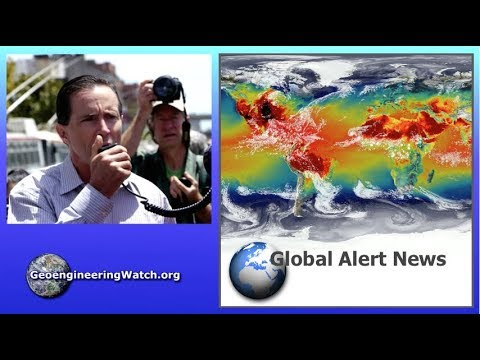 Geoengineering Watch Global Alert News, February 3, 2018, #130 ( Dane Wigington )