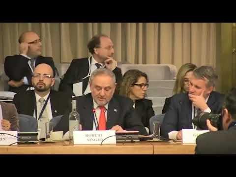 World Jewish Congress CEO Wants Internet Censorship