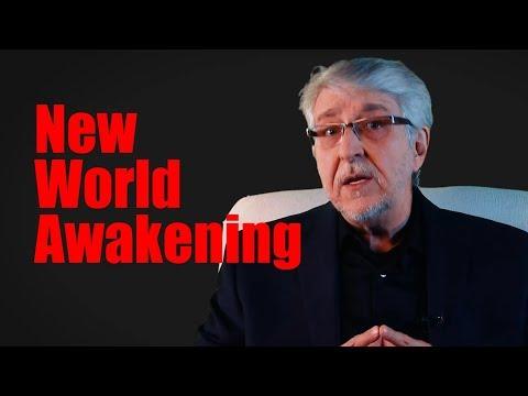 The Great Awakening Has Begun