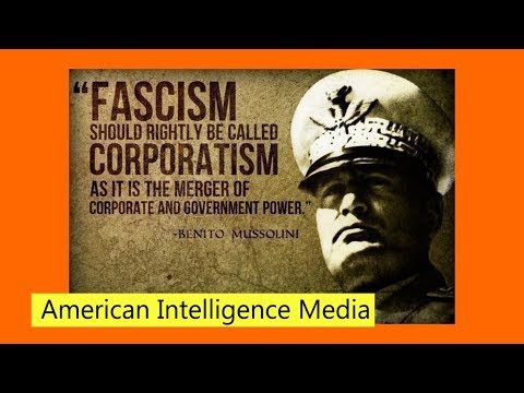Fascism and Corporatism