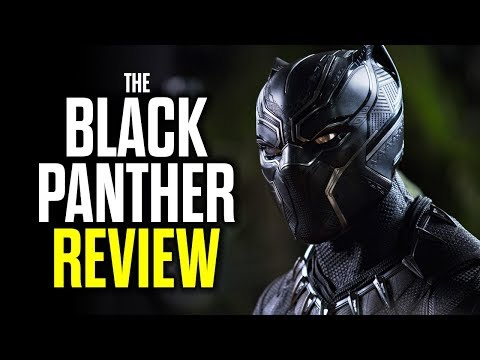 The Black Panther - A Mediocre Film with Anti-White Narratives