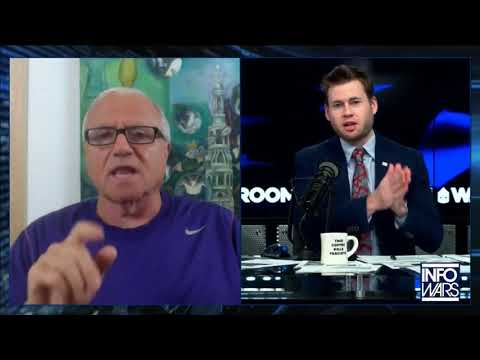 Dr. Steve Pieczenik Updates Infowars About Florida Shooting And Other Issues