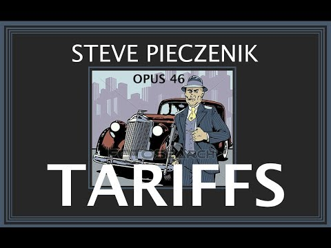 OPUS 46 tariffs