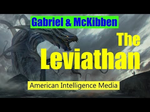 Leviathan of the D.C. Swamp