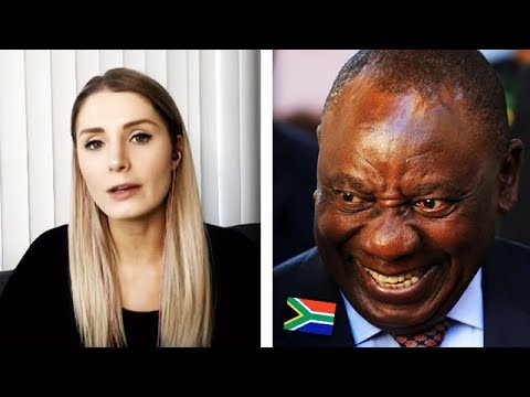 'What Is Really Happening In South Africa?' - Lauren Southern Talks About Situation In South Africa