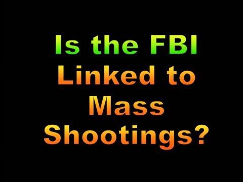 Is FBI Linked to Mass Shootings?, 2123