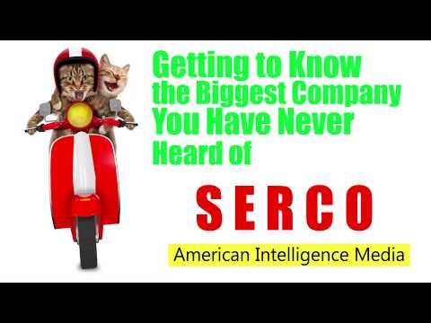 Getting to Know SERCO