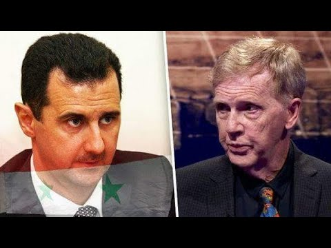 Former UK Ambassador to Syria: Douma Chemical Attack is staged