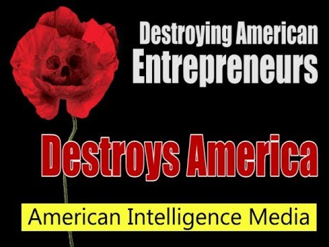 Patent Theft Destroys American Innovation and Lives