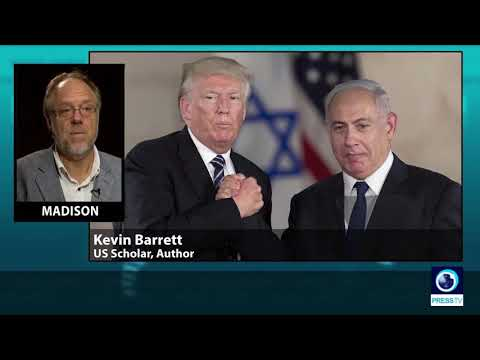"Netanyahu's ""American"" traitors pushing US war on Iran"