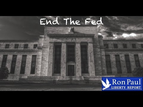 Blame The Fed: Crisis Ahead