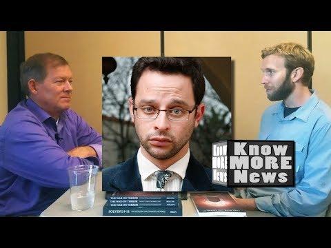 Nick Kroll's 9/11 Propaganda Exposed by Christopher Bollyn & Adam Green